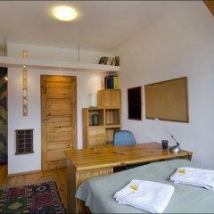Отель P&O Apartments Ochota Польша, Варшава - отзывы, цены и фото номеров - забронировать отель P&O Apartments Ochota онлайн ванная фото 2