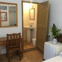 Отель Casa de Huespedes la Pena удобства в номере