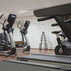 Отель Le Méridien Munich фитнесс-зал