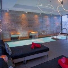 Отель Migjorn Ibiza Suites & Spa развлечения