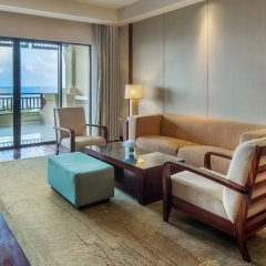 Отель The Ritz-Carlton Sanya, Yalong Bay Китай, Санья - отзывы, цены и фото номеров - забронировать отель The Ritz-Carlton Sanya, Yalong Bay онлайн фото 5