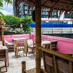 Отель Padi Madi Guest House Бангкок фото 2