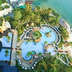 Отель Hilton Hua Hin Resort & Spa бассейн