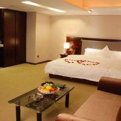 Success Hotel - Xiamen Сямынь в номере