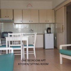 Seagull Hotel Apartments Протарас в номере фото 2