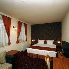 Hotel Hadjiite сейф в номере