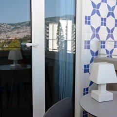 Отель Allegro Madeira-Adults Only Португалия, Фуншал - отзывы, цены и фото номеров - забронировать отель Allegro Madeira-Adults Only онлайн фото 4
