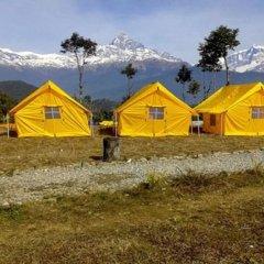 Отель Himalayan Deurali Resort Непал, Лехнат - отзывы, цены и фото номеров - забронировать отель Himalayan Deurali Resort онлайн детские мероприятия фото 2