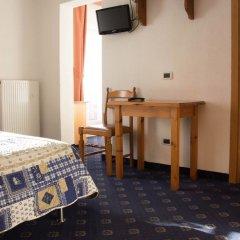Hotel Nès Crépes Долина Валь-ди-Фасса удобства в номере