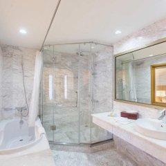 Отель Hilton Garden Inn Hanoi ванная