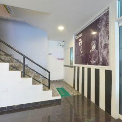 Отель Chaplin Inn Паттайя балкон