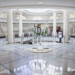 Гостиница Марриотт Москва Гранд фото 3