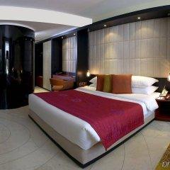 Отель The Park, Kolkata комната для гостей