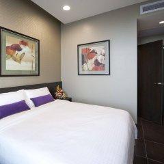 Отель V Lavender Сингапур комната для гостей фото 2