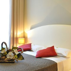 Отель Nuovo Nord Генуя комната для гостей фото 4