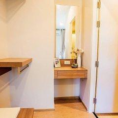 Отель Zcape 2 Residence by AHM Asia Пхукет удобства в номере