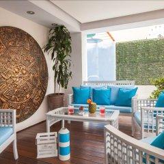 Tropical Hotel Афины фото 4