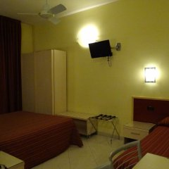 Hotel Parma комната для гостей