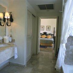 Отель Royal Hideaway Playacar All Inclusive - Adults only ванная