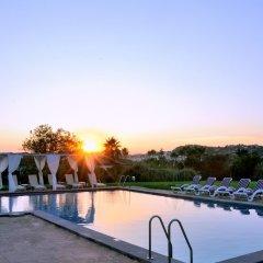 Отель Golf Santa Ponsa бассейн фото 3