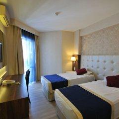 Отель Kleopatra Micador Аланья комната для гостей