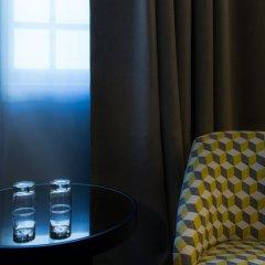Отель Hôtel DAubusson удобства в номере