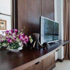 Отель Krabi Naka Villa удобства в номере