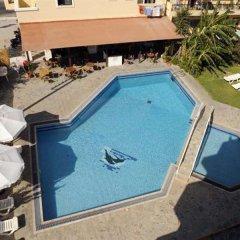 Отель Stavroula Apartments Греция, Кос - отзывы, цены и фото номеров - забронировать отель Stavroula Apartments онлайн фото 2