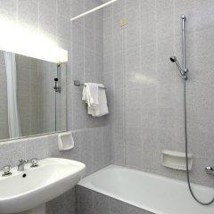 Отель Grand Hotel Excelsior Amalfi Италия, Амальфи - отзывы, цены и фото номеров - забронировать отель Grand Hotel Excelsior Amalfi онлайн ванная
