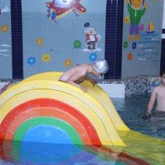 Серин отель Баку детские мероприятия