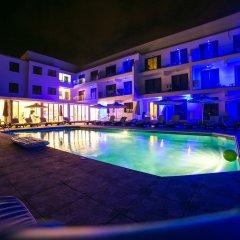 Marica's Boutique Hotel бассейн