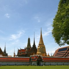 Nivas Siam Hostel Бангкок фото 3