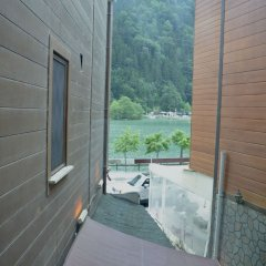 Uzungol Holiday Hotel 2 Турция, Узунгёль - отзывы, цены и фото номеров - забронировать отель Uzungol Holiday Hotel 2 онлайн ванная фото 2