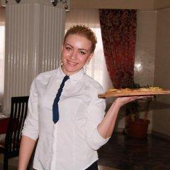 Гостиница Ван в Калуге 1 отзыв об отеле, цены и фото номеров - забронировать гостиницу Ван онлайн Калуга питание