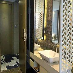Отель Wu Fu Business Boutique Xixiang Branch Шэньчжэнь ванная фото 2