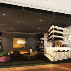 Отель Hyatt Place Dubai/Wasl District развлечения