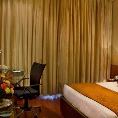 Radisson Blu Marina Hotel Connaught Place комната для гостей фото 2