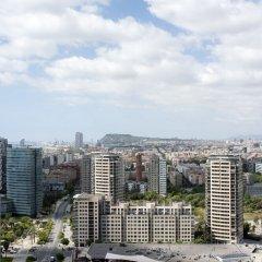 Отель Barcelona Princess Испания, Барселона - 8 отзывов об отеле, цены и фото номеров - забронировать отель Barcelona Princess онлайн фото 5