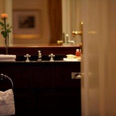 Отель Steigenberger Parkhotel Düsseldorf ванная