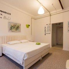 Гостиница Hostel Chemodan в Сочи отзывы, цены и фото номеров - забронировать гостиницу Hostel Chemodan онлайн комната для гостей фото 3