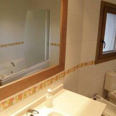 Отель Casa Cosculluela ванная фото 2