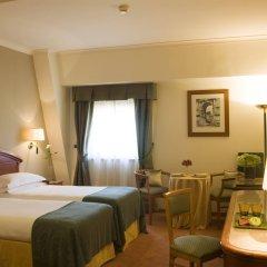Отель Starhotels Metropole комната для гостей фото 2