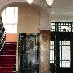 Отель Arta Lenz Hotel Германия, Берлин - отзывы, цены и фото номеров - забронировать отель Arta Lenz Hotel онлайн интерьер отеля