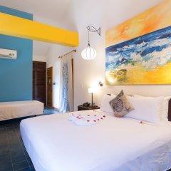 Отель Beachside Boutique Resort комната для гостей фото 4