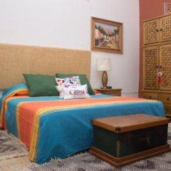 Отель Casona Tlaquepaque Temazcal y Spa комната для гостей фото 3