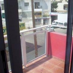 Апартаменты Napa Ace Tourist Apartments балкон