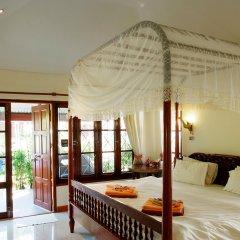 Отель Chaweng Resort комната для гостей