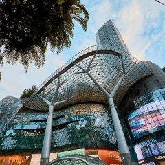 Отель Grand Hyatt Singapore Сингапур, Сингапур - 1 отзыв об отеле, цены и фото номеров - забронировать отель Grand Hyatt Singapore онлайн