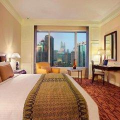 Отель Istana Kuala Lumpur City Centre Малайзия, Куала-Лумпур - отзывы, цены и фото номеров - забронировать отель Istana Kuala Lumpur City Centre онлайн комната для гостей фото 3