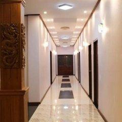 Golden Dream Hotel интерьер отеля